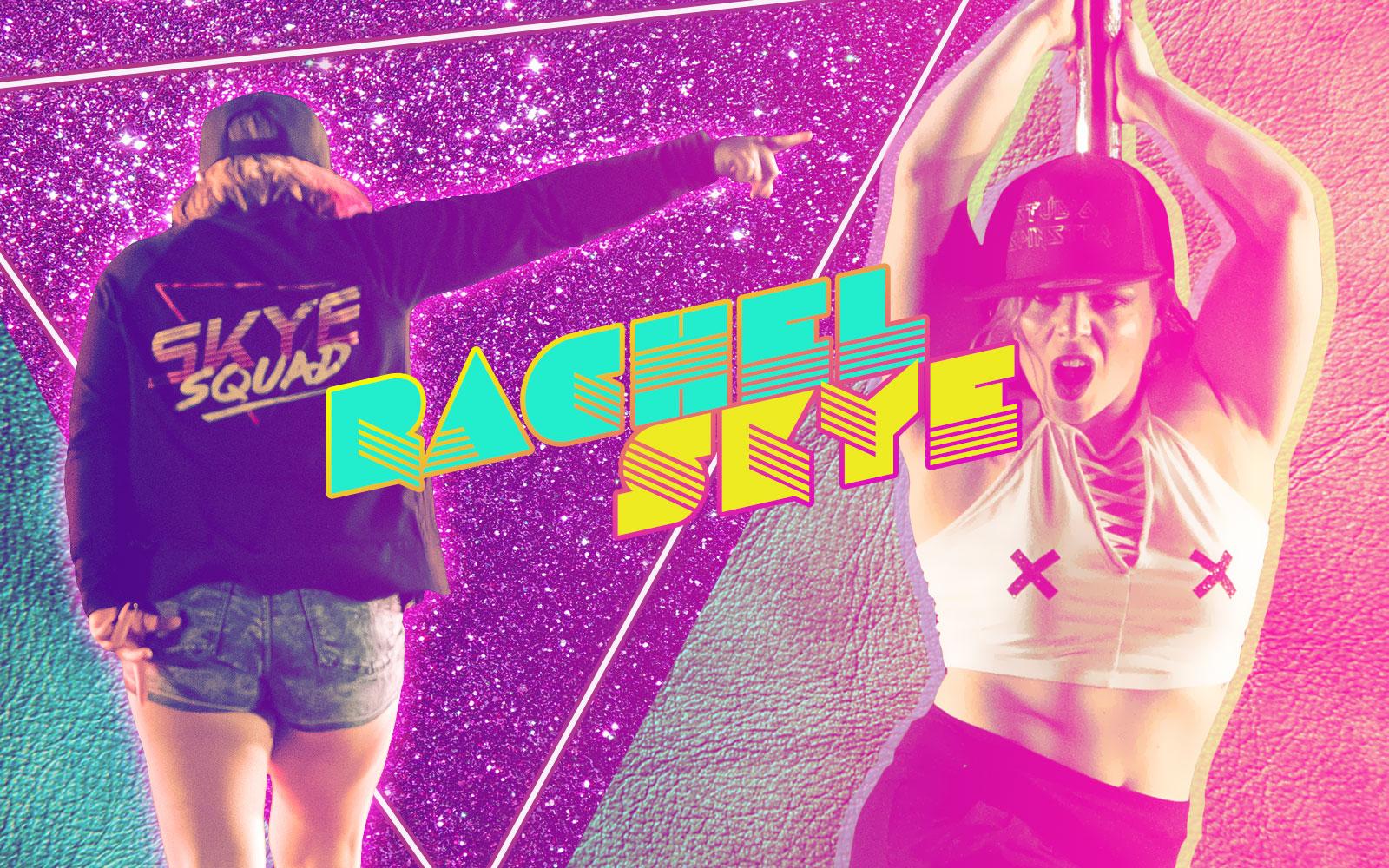 Rachel Skye